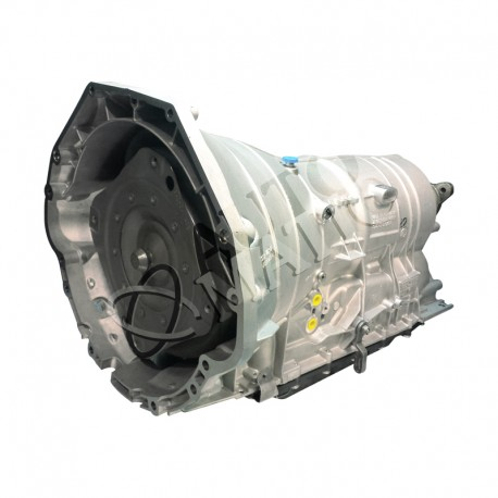 ZF 6HP 26* / ZF 6HP 32 (6 velocidades)