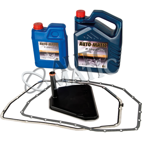 Pack Mantenimiento ZF 6HP19A