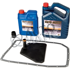 Pack Mantenimiento ZF 6HP26