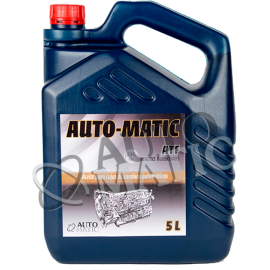 Aceite ATF Mercedes 7G-Tronic 5L